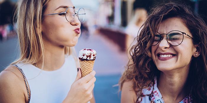 5 verrassende voordelen van vrienden