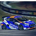 Rallycross – van vroeger tot nu