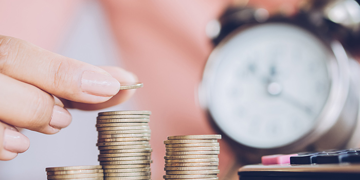 6 tips om je pensioen op te bouwen
