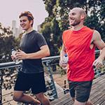 de weg naar een gezonder lichaam