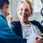 financiële planning voor jonge gezinnen