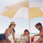 5 zomerse tips om veilig te zonnen